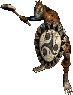 Elite Lizardman